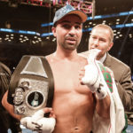 Paulie Malignaggi vs. Juan Diaz II Slated for December 12th