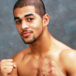 Junior Welterweight Sadam Ali Putting Perfect Record on Line