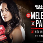 Keri Melendez Set for MMA Debut vs. Sheila Padilla in San Jose on Nov. 19th