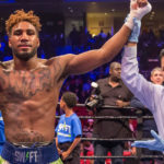 Undefeated Rising Star Jarrett Hurd Set to Face Former Title Challenger Jo Jo Dan on Nov. 12th at Liacouras Center in Philadelphia