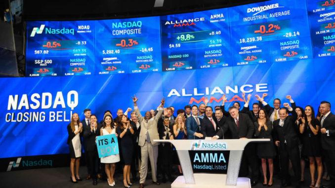 Alliance MMA