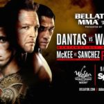 Pair of Injuries Alter Bellator MMA Doubleheader this Weekend