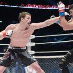 Viktor Nemkov Decisions Pavel Vitruk to Become New M-1 Challenge Bantamweight Champion