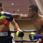 Patrick Day Decisions Virgilijus Stapulionis at Mohegan Sun's Rising Stars Boxing Series