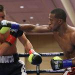 Patrick Day Decisions Virgilijus Stapulionis at Mohegan Sun's Rising Stars Boxing Series