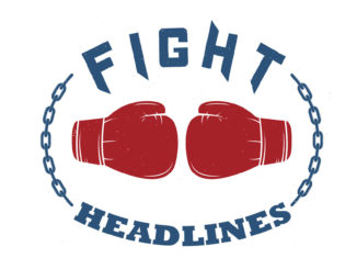 Fight Headlines