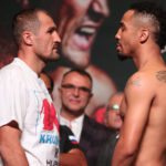Sergey Kovalev vs. Andre Ward Scouting Report: Puncher vs. Boxer