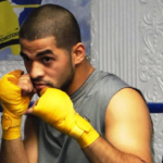 Sadam Ali Opens Boxing Gym in Brooklyn