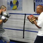 Sadam Ali Returns to Action on Saturday Against Gary Bergeron