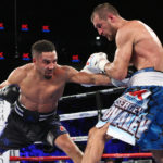 Andre Ward Defeats Sergey Kovalev in Close Decision