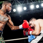 Video Recap – Derrick Webster KOs Zoltan Sera at 2300 Arena