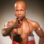 Zab Judah Triumphantly Ends Three-Year Layoff