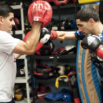 Danny Garcia Media Workout Quotes