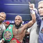 Demond Brock Wins Split Decision over Reynaldo Blanco, Norberto Gonzalez Upsets Daniel Rosario