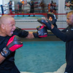 Roy Jones Jr. Prepares Isaac Chilemba to Face Oleksandr Gvozdyk on Nov. 19th