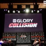 GLORY: COLLISION Prelims to Stream Live on Dec. 10