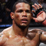 Hector Lombard Runs Over Herbert Goodman