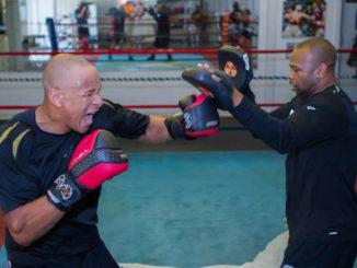 Isaac Chilemba and Roy Jones, Jr.
