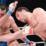 Undefeated M-1 Challenge Welterweight Champion Alexey Kuchenko Decisions Murad Abdulaev in Rematch
