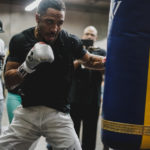 Two-Time World Champion Andre Ward Media Workout Quotes