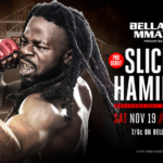 Long-Awaited Professional Debut of Kimbo Slice's Son Set for Nov. 19 in San Jose