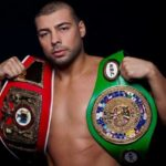 Q/A with Cruiserweight Steve Bujaj