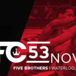 Raufeon Stots Conquers Jeff Curran at Victory Fighting Championship 53