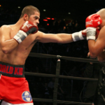 Sadam Ali Remains Perfect with Decision Win of Manuel Guzman