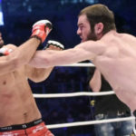 Magomed Idriosov Knocks out Ivan Buchinger to Become New M-1 Challenge Bantamweight Champion
