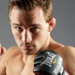 Bellator Inks Lightweight Michael Chandler