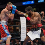 Felix Diaz and Yenifel Vicente End 2016 by Fighting in the Dominican Republic