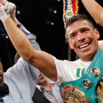 Sergio Martinez Delivers Crushing Knockout of Paul Williams