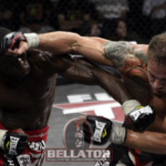 Carey Vanier Split Decisions Rich Clementi at Bellator 28
