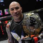 ONE Heavyweight Champion Brandon Vera Stops Hideki Sekine