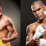 "Oscar Cantu vs. Aston Palicte Headlines Dec. 17th ""Knockout Night at the D"" Card"