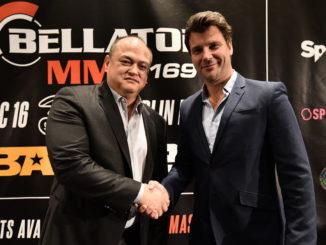 Bellator MMA, BAMMA
