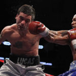 Zab Judah vs. Kaizer Mabuza Headed to Prudential Center