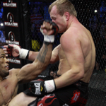 Hector Lombard Taken the Distance by Alexander Shlemenko