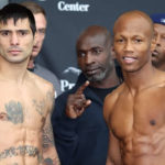 Zab Judah vs. Lucas Matthysse Hits HBO Boxing After Dark this Saturday