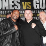 Bobby Gunn Sounds Off on Roy Jones, Jr.