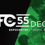 Victory Fighting Championship Sets Roster for VFC 55 in Topeka