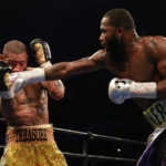 Adrien Broner vs. Adrian Granados Set for Feb. 18