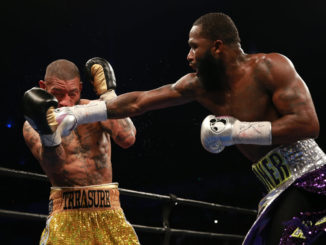 Adrien Broner vs. Ashley Theophane