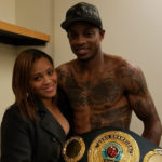 Derrick Webster Wins IBO/USBO Super Middleweight Championship