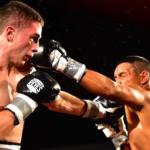 Thomas LaManna Dominates Eduardo Flores in Atlantic City