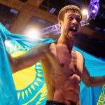 Shavkat Rakhmonov Injured, Out of Alexey Kunchenko Fight