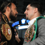 Keith Thurman vs. Danny Garcia Set for March 4 in Brooklyn