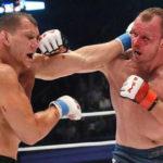 Alexander Shlemenko to Headline M-1 Challenge 75