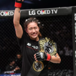 ONE Women's Atomweight Champion Angela Lee to Defend Against Jenny Huang