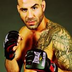 Welterweight Ben Saunders Joins Bellator